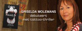 Oog van de naald - Griselda Molemans    Molema10