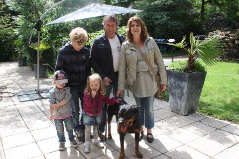 Nouvelles des chiens partis le 13 Mai pour les Pays Bas et l'Allemagne Img_9910