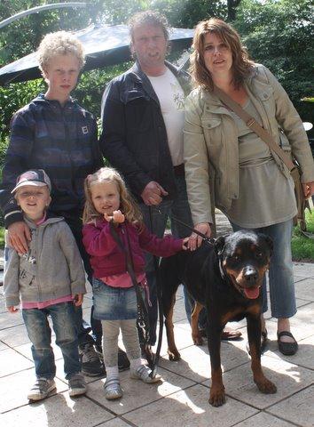 Nouvelles des chiens partis le 13 Mai pour les Pays Bas et l'Allemagne Img_9912