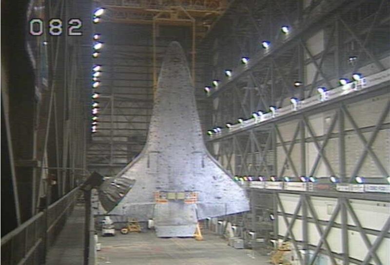 [STS-133] Discovery : Préparatifs (Lancement prévu le 24/02/2011) - Page 12 Screen13