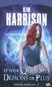 [Harrison, Kim] Rachel Morgan - Série de l'Outremonde 11225611