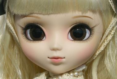[Juillet] Pullip Alice Romantic Word L10