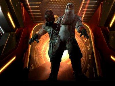 "Idée scénario In Nomine Satanis / Magna Veritas : ""Plus près de toi mon Dieu"" Doom3-10"
