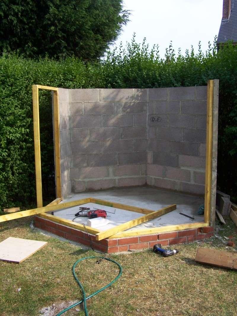 construction de notre voliere exterieur - Page 2 100_7910