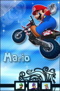 Le bazard du graph ( LS graph et code) Mario10