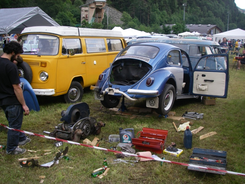 Meeting VW de Antey saint andré (I) Volks'n roll Imgp4436