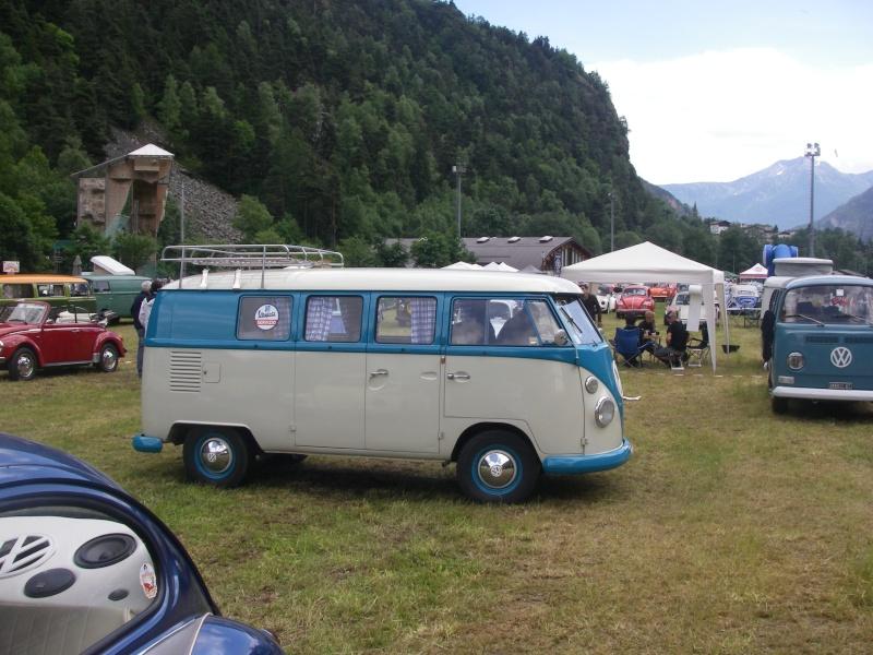Meeting VW de Antey saint andré (I) Volks'n roll Imgp4439