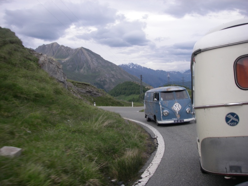 Meeting VW de Antey saint andré (I) Volks'n roll Imgp4442