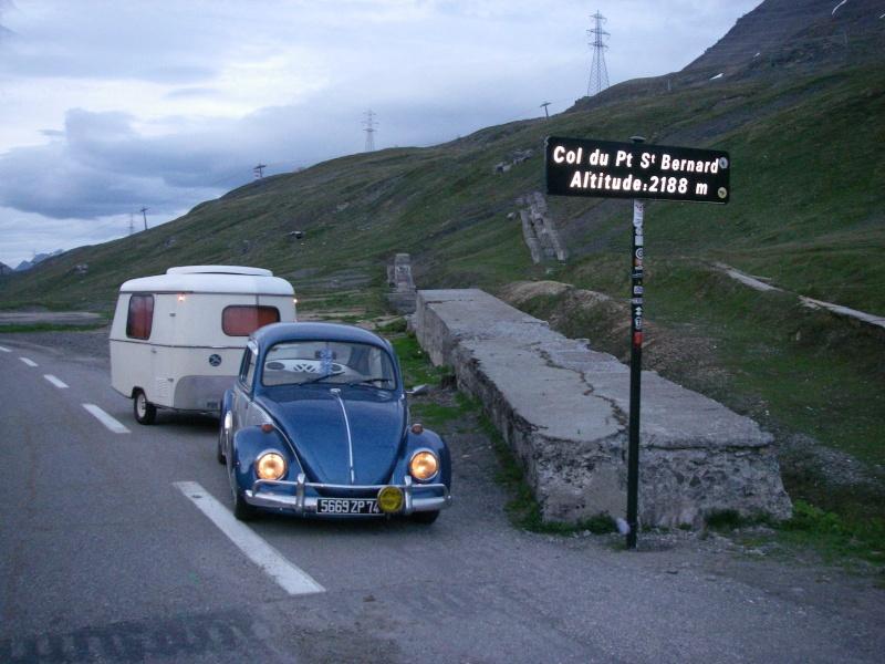 Meeting VW de Antey saint andré (I) Volks'n roll Imgp4443
