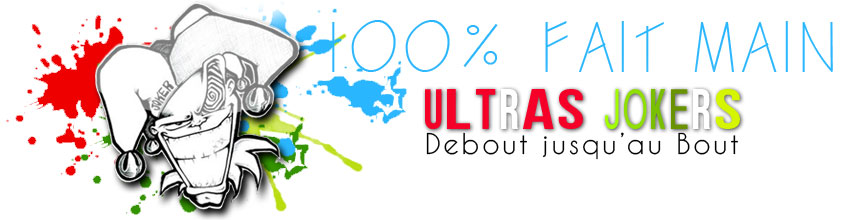 Ultras Jokers | Forum Officiel