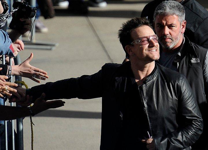 Bono e l'Elisir di lunga vita 22791512