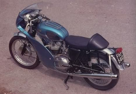 Bonnie Thruxton.. 1965th10