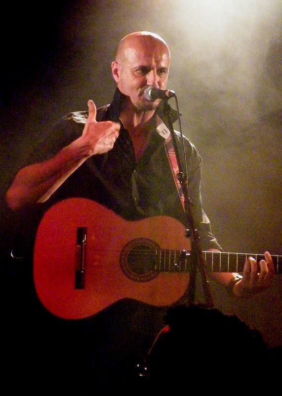 Karpatt au Moulin de Pontcey le 9 avril ... 2011_010