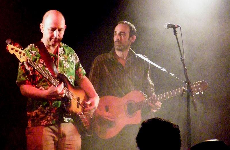 Karpatt au Moulin de Pontcey le 9 avril ... 2011_016