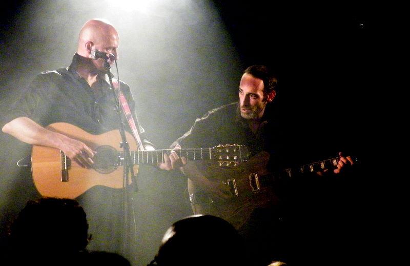 Karpatt au Moulin de Pontcey le 9 avril ... 2011_023