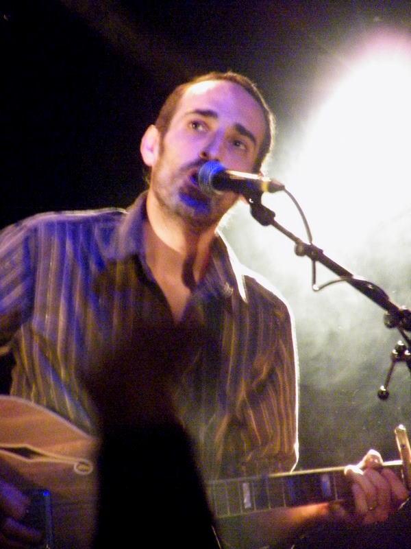 Karpatt au Moulin de Pontcey le 9 avril ... 2011_025