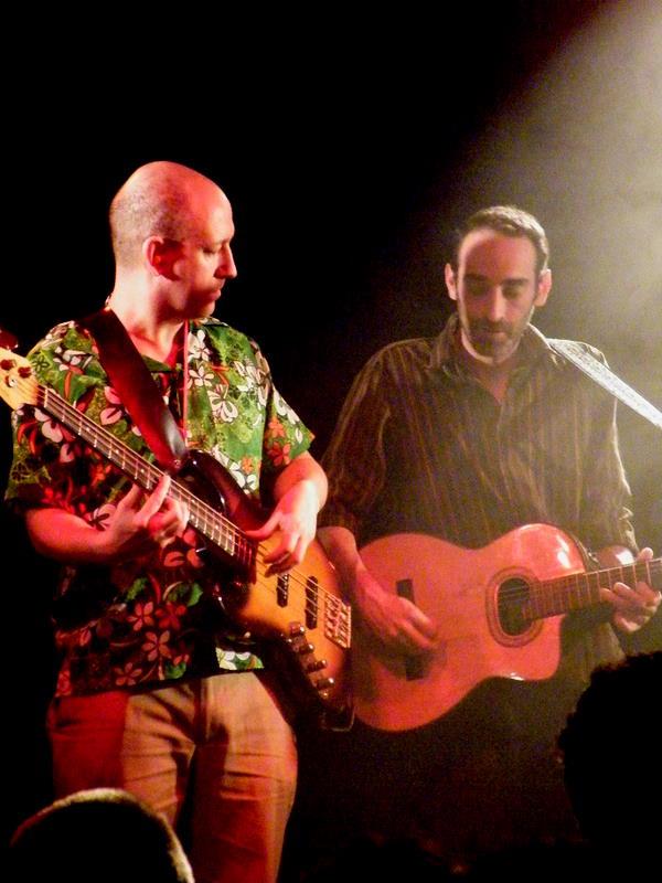 Karpatt au Moulin de Pontcey le 9 avril ... 2011_029