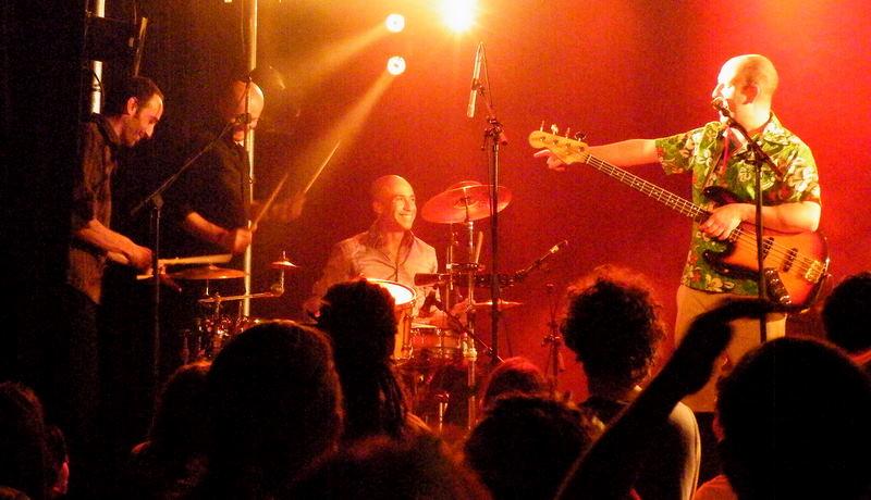 Karpatt au Moulin de Pontcey le 9 avril ... 2011_030
