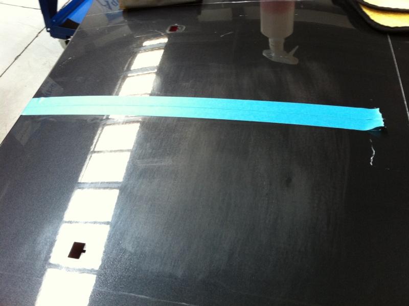 3M Car Care - Test Trattamento rimuovi graffi e cera protettiva... Img_0228