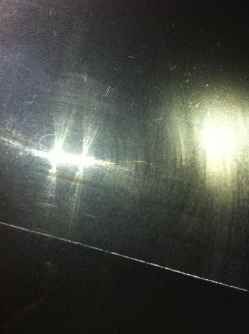3M Car Care - Test Trattamento rimuovi graffi e cera protettiva... Img_0233