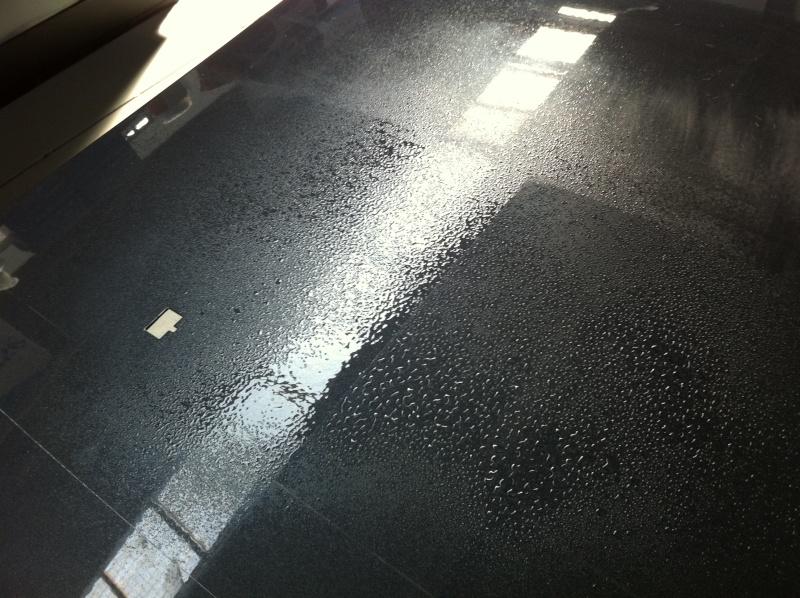 3M Car Care - Test Trattamento rimuovi graffi e cera protettiva... Img_0241