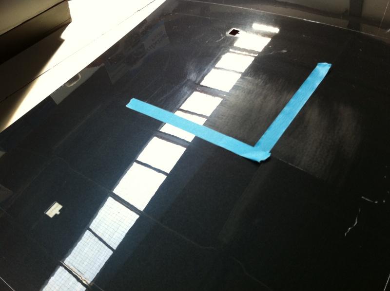 3M Car Care - Test Trattamento rimuovi graffi e cera protettiva... Img_0244