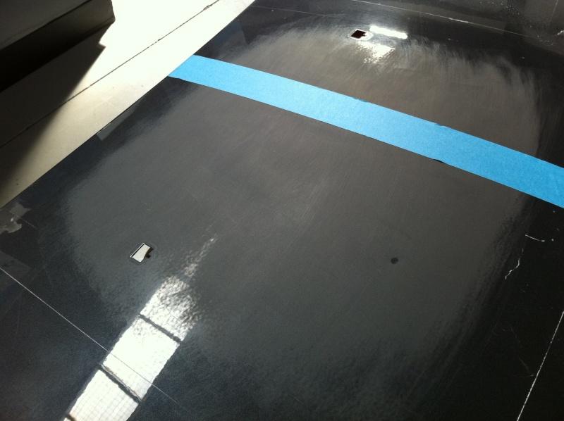 3M Car Care - Test Trattamento rimuovi graffi e cera protettiva... Img_0312