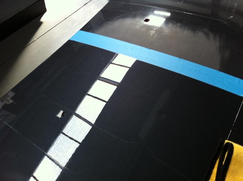 3M Car Care - Test Trattamento rimuovi graffi e cera protettiva... Img_0315