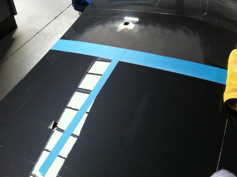 3M Car Care - Test Trattamento rimuovi graffi e cera protettiva... Img_0320