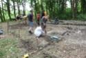 Les maisons néolithiques d'Auneau, le 25 mars 2011 - Page 2 P1140810