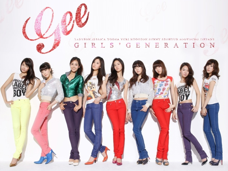 Girls' Generation (SNSD) - from Debut to Present [update] 02475010