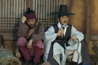 [K-Movie] Detective K: Secret of Virtuous Widow (2011)  Mov_fh10