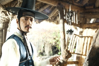 [K-Movie] Detective K: Secret of Virtuous Widow (2011)  Mov_j710