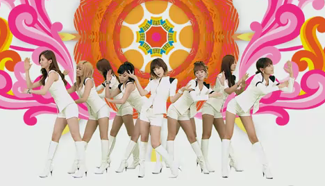 Girls' Generation (SNSD) - from Debut to Present [update] Snsd10