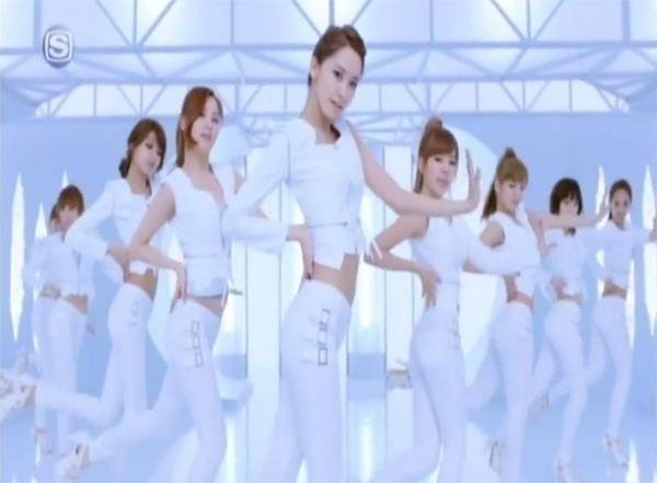 Girls' Generation (SNSD) - from Debut to Present [update] Snsd2b10