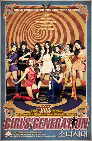 Girls' Generation (SNSD) - from Debut to Present [update] Snsd_h10