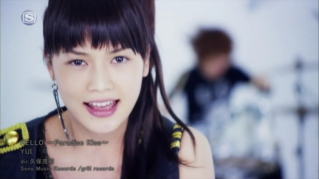 YUI - Hello ~Paradise Kiss~ [PV] Youtub17