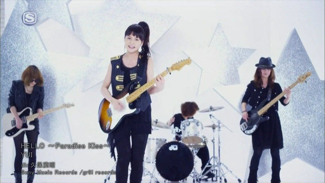 YUI - Hello ~Paradise Kiss~ [PV] Youtub20