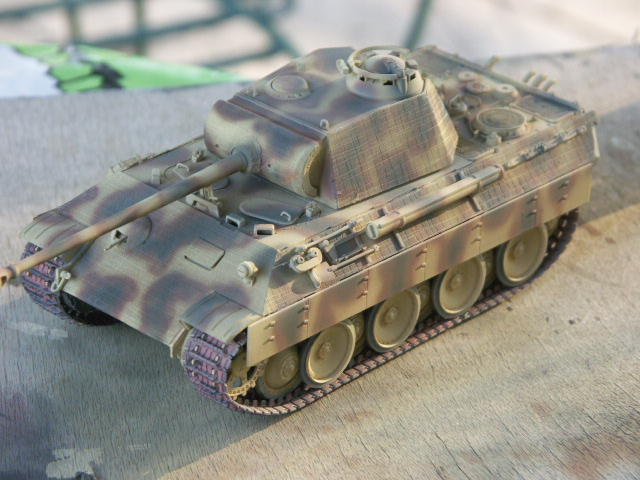 Panther Ausf.A [1/35 ITALERI] Pict1234