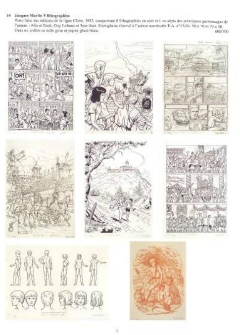 Alix en portfolios - Page 4 Bernar11