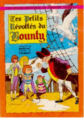 Connaissez-vous Jean Trubert ? Bounty10