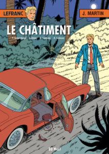 Les éditions spéciales de Lefranc Chatim10
