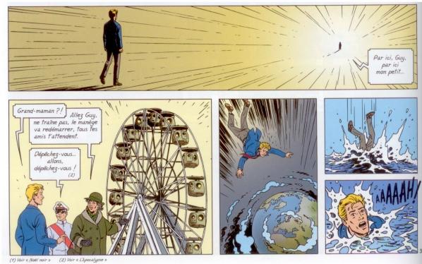 Les enfants du bunker - Page 4 Enfant13