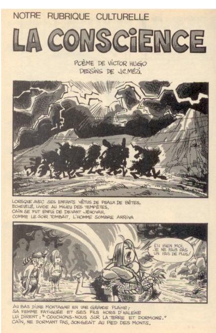 Poésie et bande dessinée Maziar10