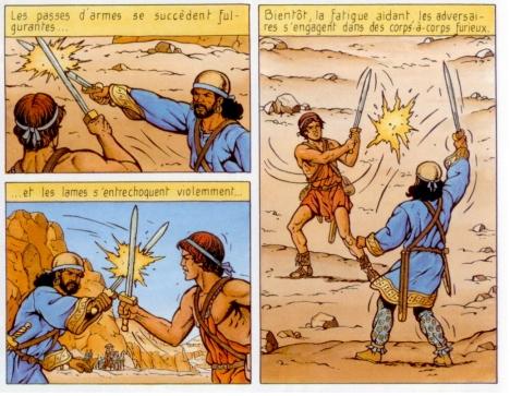 Orion 3 : le Pharaon Pharao13