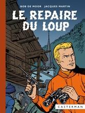 Les éditions spéciales de Lefranc - Page 2 Repair10