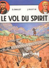Les éditions spéciales de Lefranc Volspi10