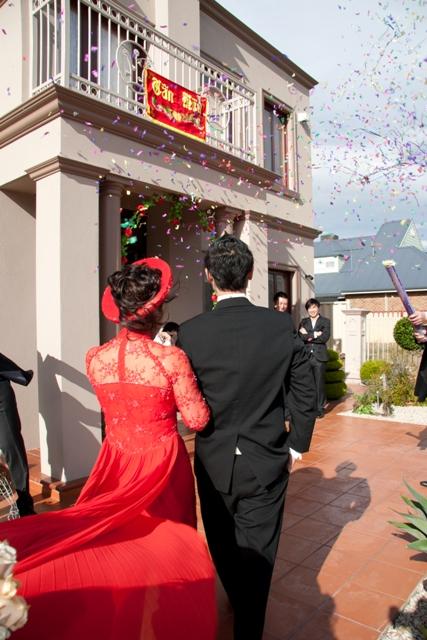 Đám cưới con cô NHUNG Wed10210