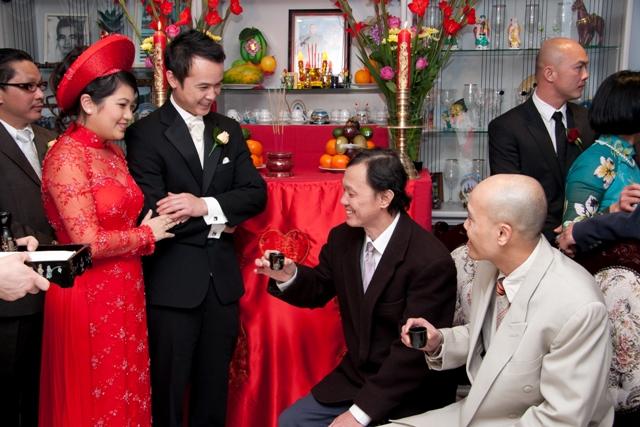Đám cưới con cô NHUNG Wed1110