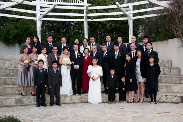 Đám cưới con cô NHUNG Wed510